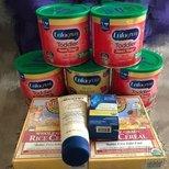 #经验# 晒晒超好价买到的奶粉