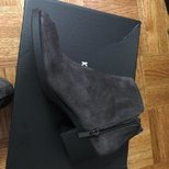 Costco Kenneth Cole ankle boots