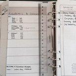 【文具】钢笔测评+网瘾少女治疗拖延癌的尝试