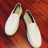 #经验#又一双小白鞋