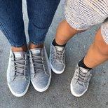 keds亲子鞋