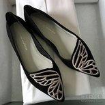 SW蝴蝶鞋