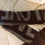 #经验# 晒一个HM五刀围巾,性价比超高!