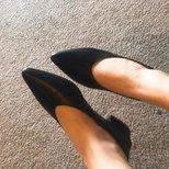 #经验#一双女巫鞋
