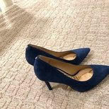 sam edelman的鞋子