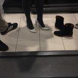 SW高跟鞋