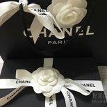 晒新Chanel 钱包+求助旧钱包 prada 一生黑了