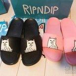 Rip N Dip 的拖鞋
