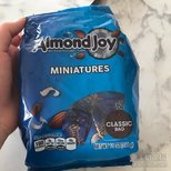 【Candy Day】almond joy