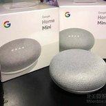 $1.48 的Google Home Mini 到货啦