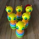 #经验#pampers rewards换购的玩具