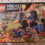 【2018单身关爱日血拼】Lego 70317 The Fortrex