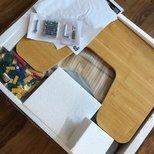 #经验# Lego table