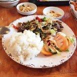 【美味moment】 韩国餐