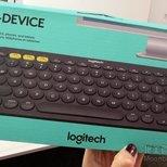 买了个键盘 顺便晒晒小书桌