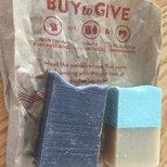 pacha bar soap