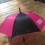 免费的雨伞