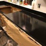 晒个神器,橱柜台面翻新套装