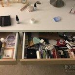 我的小化妆桌~