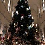 【圣诞树】大都会