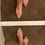 #经验# 红标拿下BM的平底鞋