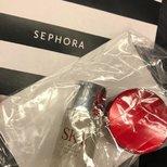終於換到Sephora Sk2