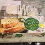 Costco这款garlic toast 超级超级超级好吃!!