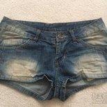 【夏日寻宝】牛仔短裤