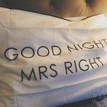 HM家居,大爱的一对枕套!