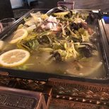 【美味moment】酸菜烤鱼