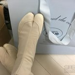 日本tabi靴子