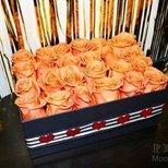 【为爱鼓掌】DIY ROSE BOX