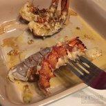 黄油蒜香烤龙虾
