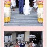 巴厘岛海岛婚礼全攻略!!加巴厘岛旅游攻略