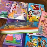 儿童故事书