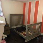 婴儿床改造