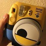 【星语星愿—天秤座】可爱的相机
