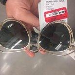 karen walker网红眼镜