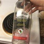 厨房油污清洁好物