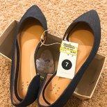 Target鞋子清仓!!超值3双鞋子30有找