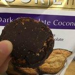 推荐一个costco小饼干