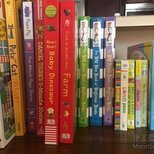 #分享#costco 童书 6个月-3岁