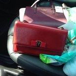 NR找到的包包