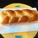 【经验】Costco也有网红布里欧面包—French Brioch