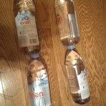 【11.11】用水瓶摆11真的是最烂的idea。。。