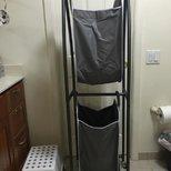 #经验#costco的洗衣筐