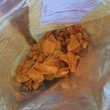 #经验#Sweet Potato Chips
