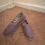 #经验#toms鞋到了
