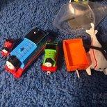 #经验#thomas小火车玩具套装