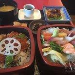 【美味moment】小东京的美食们